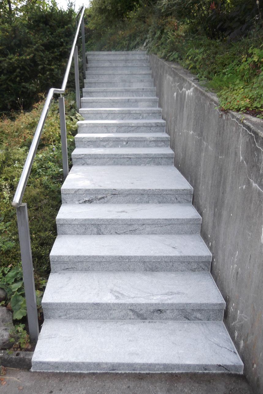 stone-line - naturstein-treppenrenovierung für den innen und